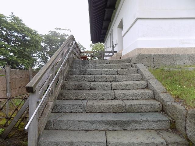 松前城2017.07.03D