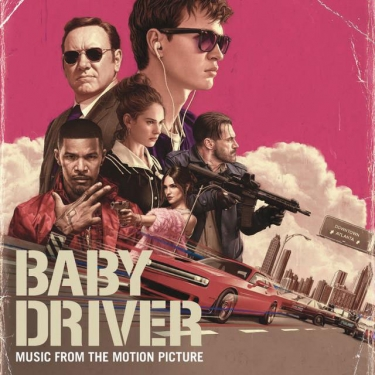 BABY-DRIVER