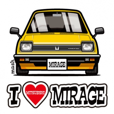 I-love-cars_mirage