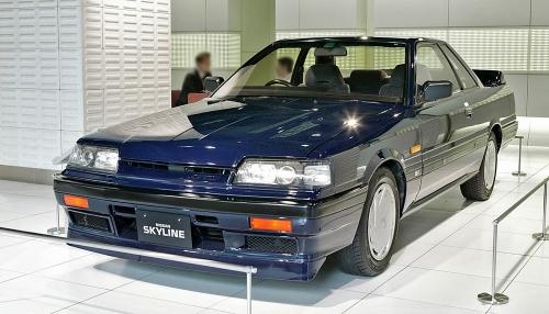 Nissan-Skyline-R31-GTS-R_01