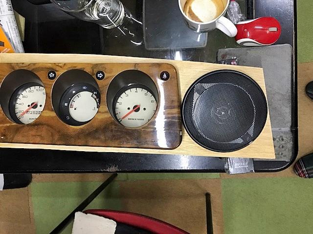 10cm speaker