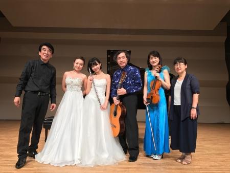 鈴木豊 相模原コンサート