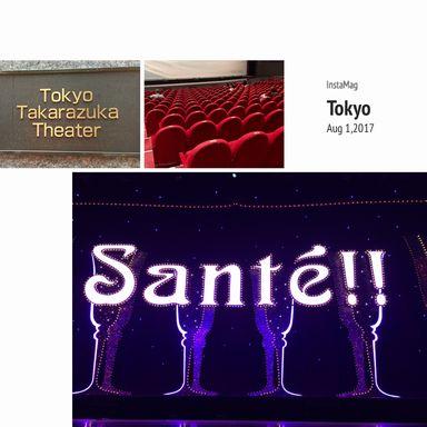 170801東京宝塚劇場