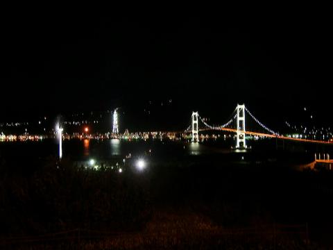 白鳥大橋2