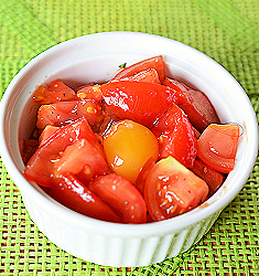 トマトココッ準備4