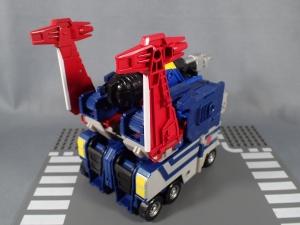 トランスフォーマー レジェンズ LG42 ゴッドボンバー (8)