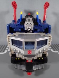 トランスフォーマー レジェンズ LG42 ゴッドボンバー (10)