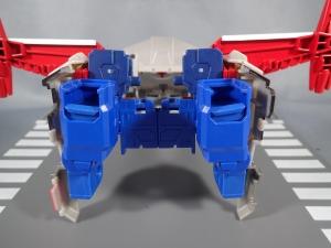 トランスフォーマー レジェンズ 超魂合体 ゴッドジンライ (9)
