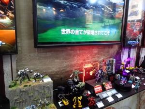 東京おもちゃショー2017 業務日 MPとTF5 (14)