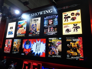 東京おもちゃショー2017 業務日 レジェンズ (1)