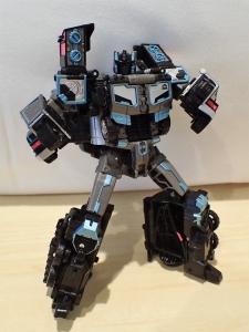 東京おもちゃショー2017 トランスフォーマー レジェンズ LG-EX ブラックコンボイ 先行レビュー (29)