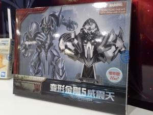 東京おもちゃショー2017 業務日 TFタイアップ 上海 (10)