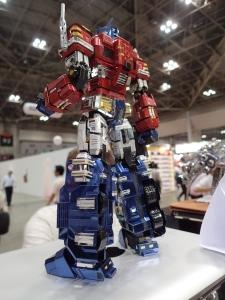 東京おもちゃショー2017 業務日 TFタイアップ 上海 (12)