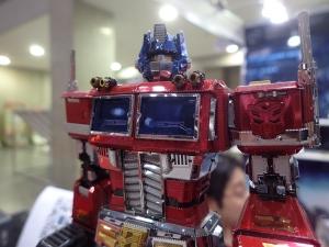 東京おもちゃショー2017 業務日 TFタイアップ 上海 (14)