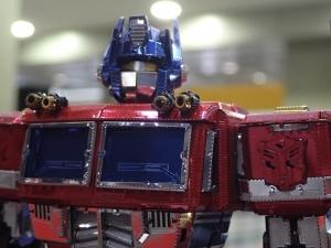 東京おもちゃショー2017 業務日 TFタイアップ 上海 (15)