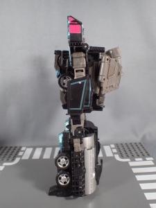 東京おもちゃショー2017 トランスフォーマー レジェンズ LG-EX ブラックコンボイ (30)