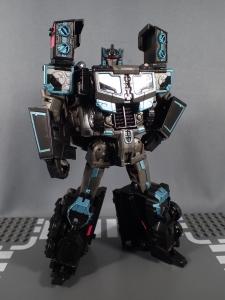 東京おもちゃショー2017 トランスフォーマー レジェンズ LG-EX ブラックコンボイ (34)