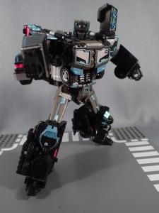 東京おもちゃショー2017 トランスフォーマー レジェンズ LG-EX ブラックコンボイ (37)