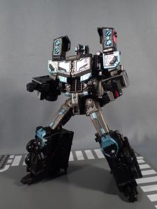 東京おもちゃショー2017 トランスフォーマー レジェンズ LG-EX ブラックコンボイ (40)