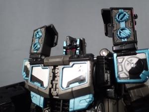 東京おもちゃショー2017 トランスフォーマー レジェンズ LG-EX ブラックコンボイ (41)