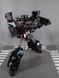 東京おもちゃショー2017 トランスフォーマー レジェンズ LG-EX ブラックコンボイ (44)