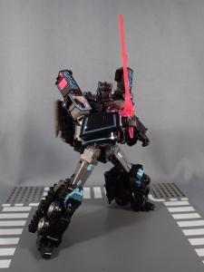 東京おもちゃショー2017 トランスフォーマー レジェンズ LG-EX ブラックコンボイ (48)