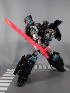東京おもちゃショー2017 トランスフォーマー レジェンズ LG-EX ブラックコンボイ (51)