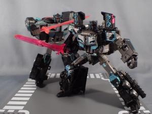 東京おもちゃショー2017 トランスフォーマー レジェンズ LG-EX ブラックコンボイ で比較&遊ぼう (25)