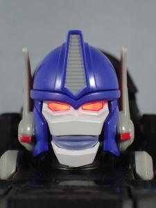 トランスフォーマー マスターピース MP38 コンボイ (BW) 伝説の総司令官Ver ロボットモード (7)