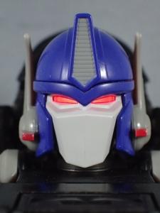 トランスフォーマー マスターピース MP38 コンボイ (BW) 伝説の総司令官Ver ロボットモード (12)