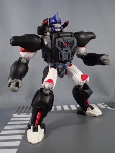 トランスフォーマー マスターピース MP38 コンボイ (BW) 伝説の総司令官Ver ロボットモード (21)