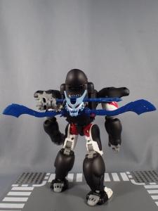 トランスフォーマー マスターピース MP38 コンボイ (BW) 伝説の総司令官Ver ロボットモード (26)