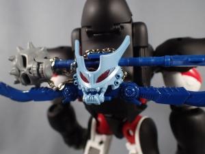トランスフォーマー マスターピース MP38 コンボイ (BW) 伝説の総司令官Ver ロボットモード (27)