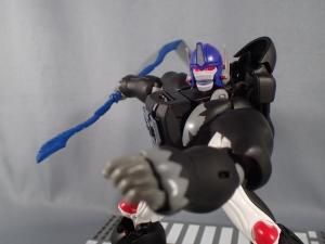 トランスフォーマー マスターピース MP38 コンボイ (BW) 伝説の総司令官Ver ロボットモード (33)
