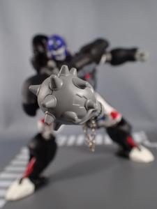 トランスフォーマー マスターピース MP38 コンボイ (BW) 伝説の総司令官Ver ロボットモード (38)