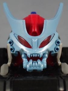 トランスフォーマー マスターピース MP38 コンボイ (BW) 伝説の総司令官Ver ロボットモード (46)