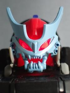 トランスフォーマー マスターピース MP38 コンボイ (BW) 伝説の総司令官Ver ロボットモード (48)