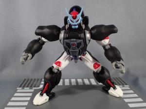 トランスフォーマー マスターピース MP38 コンボイ (BW) 伝説の総司令官Ver ロボットモード (53)