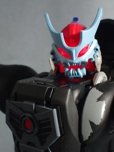 トランスフォーマー マスターピース MP38 コンボイ (BW) 伝説の総司令官Ver ロボットモード (62)