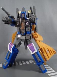 タカラトミーモール限定 トランスフォーマー マスターピース MP11ND ダージ (34)