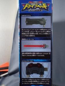 トミカ ハイパーレスキュー ドライブヘッド01 MKII サイクロンインターセプター (3)