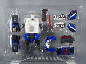 トミカ ハイパーレスキュー ドライブヘッド01 MKII サイクロンインターセプター (4)
