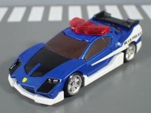 トミカ ハイパーレスキュー ドライブヘッド01 MKII サイクロンインターセプター (8)