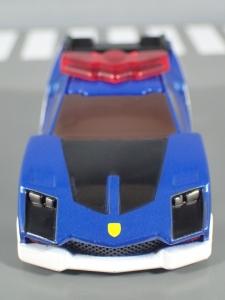 トミカ ハイパーレスキュー ドライブヘッド01 MKII サイクロンインターセプター (9)
