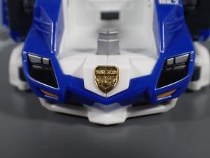 トミカ ハイパーレスキュー ドライブヘッド01 MKII サイクロンインターセプター (12)
