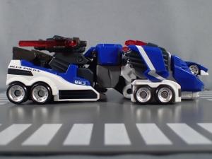 トミカ ハイパーレスキュー ドライブヘッド01 MKII サイクロンインターセプター (16)