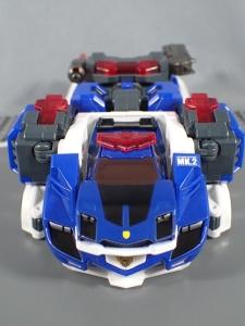 トミカ ハイパーレスキュー ドライブヘッド01 MKII サイクロンインターセプター (17)