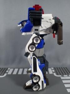 トミカ ハイパーレスキュー ドライブヘッド01 MKII サイクロンインターセプター (23)