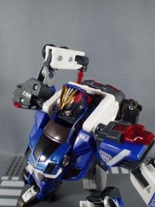 トミカ ハイパーレスキュー ドライブヘッド01 MKII サイクロンインターセプター (43)