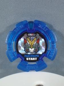 トミカ ハイパーレスキュー ドライブヘッド01 MKII サイクロンインターセプターを比較して遊ぼう (2)